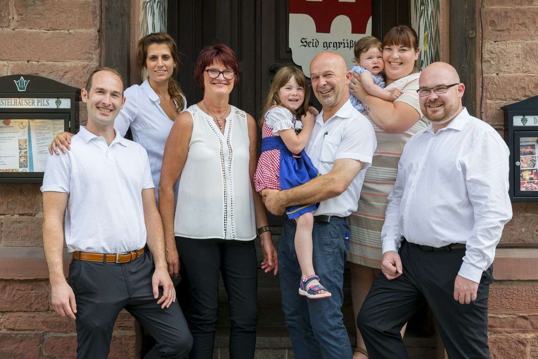 Familie Barisic