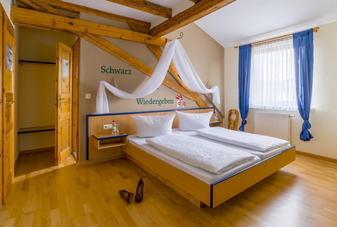 Hotel in Franken