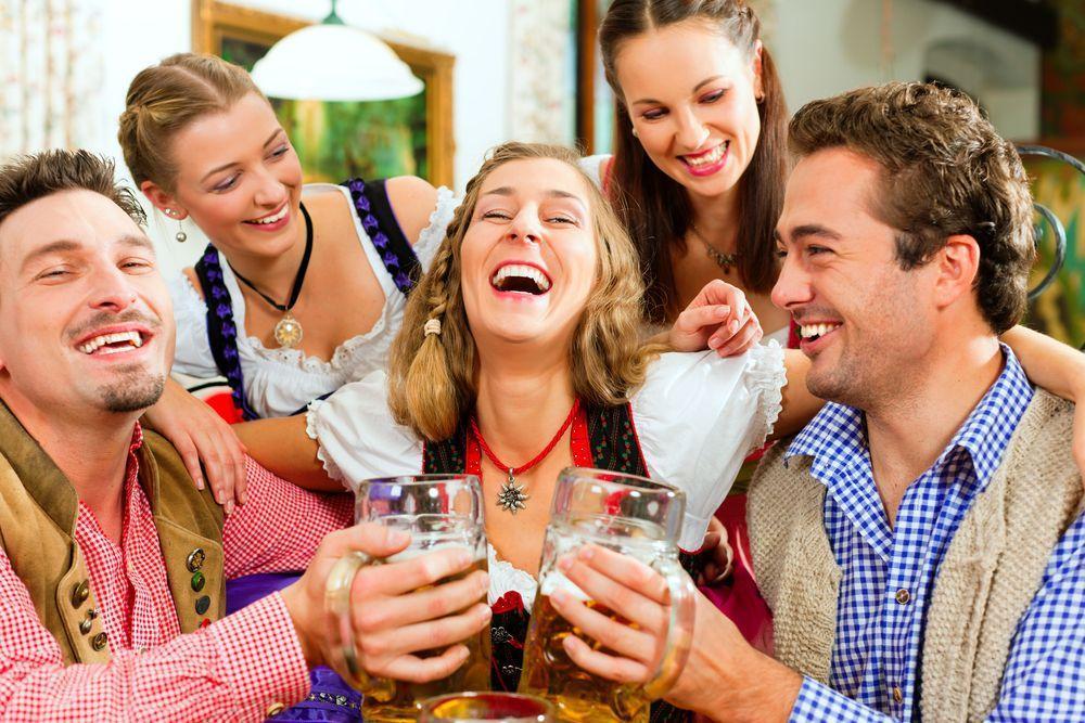 Spaß und Gaudi, Event, Veranstaltung, Firmenfeier, Firmenevent